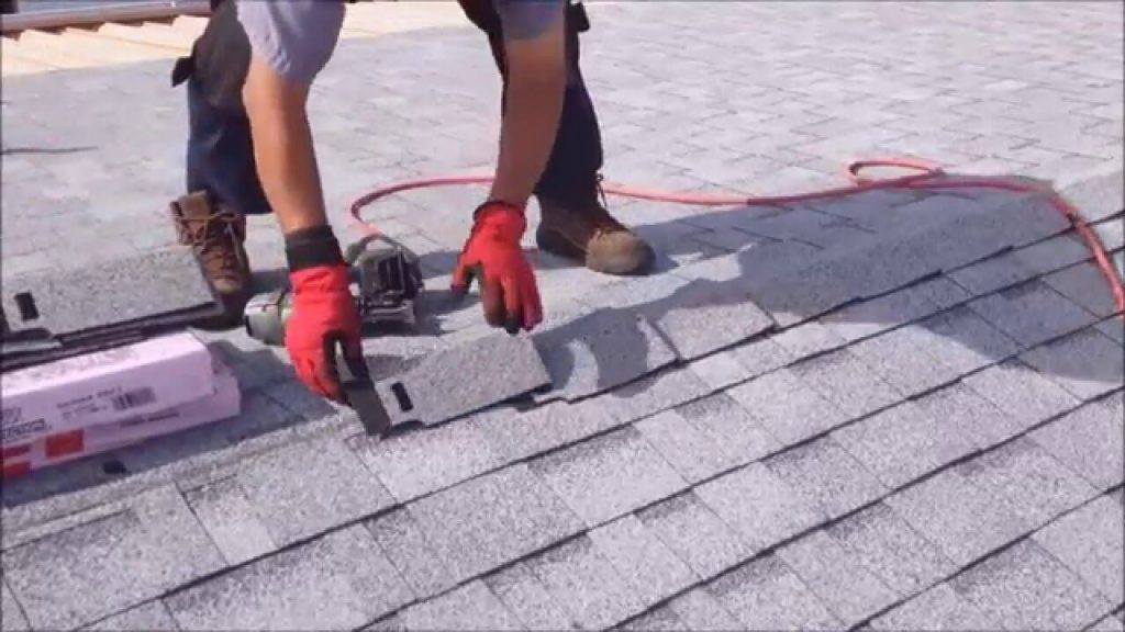 Roofers in Kent