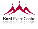 Kent Event Centre Logo